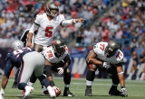 Oakland would reportedly offer Josh Freeman starting job; other teams in play 47157