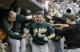 Oakland Athletics top Detroit Tigers for 2-1 ALDS lead 47158