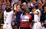 Rays beat Red Sox on Jose Lobaton walk-off home run: Quick hits 47163