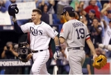 Rays stun Red Sox with walkoff homer 47164