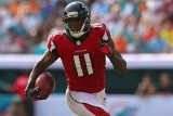 Julio Jones injury: Mike Smith says Falcons WR will get 2nd opinion 47181