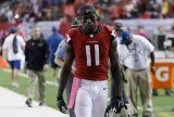 Falcons fear that Julio Jones could miss the rest of the season with foot injury 47183