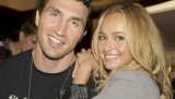 Hayden Panettiere engaged to Olympic boxer Wladimir Klitschko 47210
