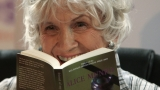 Book News: Alice Munro Wins Nobel Prize In Literature 47243