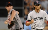 Red Sox-Tigers ALCS Game 2 preview: Buchholz vs. Scherzer 47261