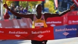 Kenyans dominate Chicago marathon 47269
