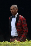 Pharrell Williams marries Helen Lasichanh in Florida; Usher, Busta Rhymes perform mini concert at ceremony 47276