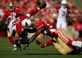 San Francisco 49ers beat Arizona Cardinals 32-20 47278