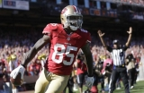 Big day from Vernon Davis helps 49ers beat Cardinals 47280
