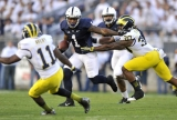 Walt Moody | Penn State's victory filled with plenty of drama 47285