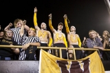 Western Michigan football hosts streaking Buffalo team 47287