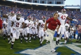 Alabama Football: Midseason Grades for Players and Coaches 47290