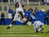 Alabama, Oregon are top two picks on Hicks' Harris Interactive College Football Poll ballot 47291