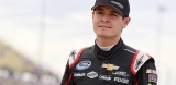Larson looks to shine in Charlotte 47296