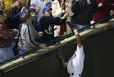 Remembering Cubs Fan Steve Bartman's Infamous Gaffe, 10 Years Later 47306