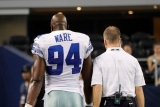 DeMarco Murray, DeMarcus Ware unlikely to play for Cowboys vs. Eagles 47313