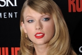 Taylor Swift talks next album, awards and Ed Sheeran 47317