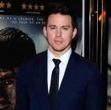 Channing Tatum on Feig's wishlist 47323