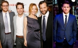 Simpsons' episode to feature voices of Judd Apatow, Channing Tatum, Paul Rudd, Leslie Mann and Seth Rogen 47325