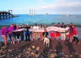 Can we keep him? Giant oarfish discovery fascinates 47337
