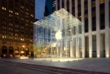 Apple hires Burberry boss Angela Ahrendts to lead its retail operations 47353