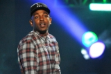 Kendrick Lamar escalates war of words with Drake 47367