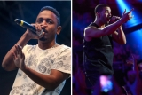 Kendrick Lamar rap feud in spotlight at BET Awards 47368