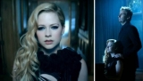 Avril Lavigne releases 'Let Me Go' music video with hubby Chad Kroeger 47373