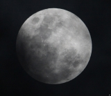 Penumbral Lunar Eclipse 2013: Earth's Shadow To Fall On Full Moon On Friday, Oct. 18 47393