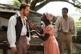 Movie review: 12 Years a Slave an unflinching look at American slavery 47405