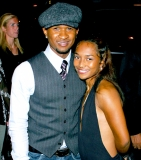 "TLC's Chilli: Usher Was My First ""Real Love,"" He Never Cheated on Me 47436"