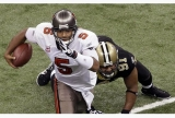 Josh Freeman set for Vikings debut 47439