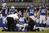 Reggie Wayne out for season with torn ACL 47446
