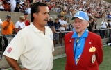 Titans owner Bud Adams dies at the age of 90 47455