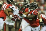 Doug Martin Injury Is Final Nail in the Coffin for Buccaneers 2013 Season 47467