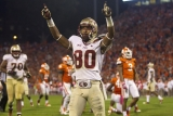 BCS Standings released, Alabama and Florida State set the pace 47497