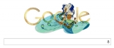 A Google Doodle for The Queen of Salsa 47502