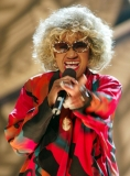 Celia Cruz, 'La Guarachera del Mundo,' Gets Google Doodle As Happy Birthday 47503