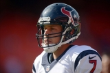 Kubiak hinting Case Keenum could start for Texans after bye week 47512