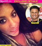 DJ Pauly D: See Pics Of His Baby's Mother 47518