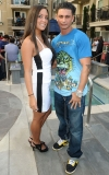"Sammi Giancola Reacts to Pauly D's Baby News: ""He Is Going to Be Such a Wonderful Dad"" 47520"