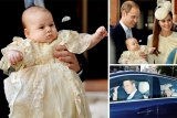 Prince George christening: Recap updates of royal tot's baptism at St James' Palace 47551