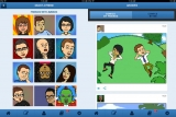 Bitstrips app for iPad, iPhone and Android 47554