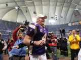 Rams approached Brett Favre about another comeback 47559
