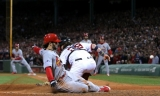Red Sox catch fielding madness as Cardinals win World Series Game Two 47577