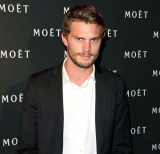 Jamie Dornan as Christian Grey in Fifty Shades of Grey: 5 Things You Don't Know 47584