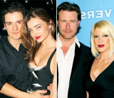 Orlando Bloom, Miranda Kerr Split, Dean McDermott Clarifies Vasectomy Quote: Today's Top Stories 47589