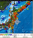 7.3 Magnitude Earthquake Hits Near Japan's Fukushima Region 47596