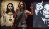 Russell Brand takes on the crisis of civilisation. But what now? 47600
