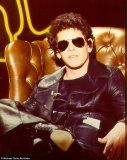 Rock legend Lou Reed dead at 71: Music fans in mourning after The Velvet Underground founder and American icon passes away 47606